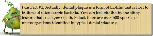 Fun Fact #1