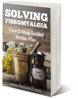 fibromyalgia book