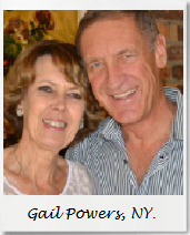 Gail Powers-Restore 3 reviews